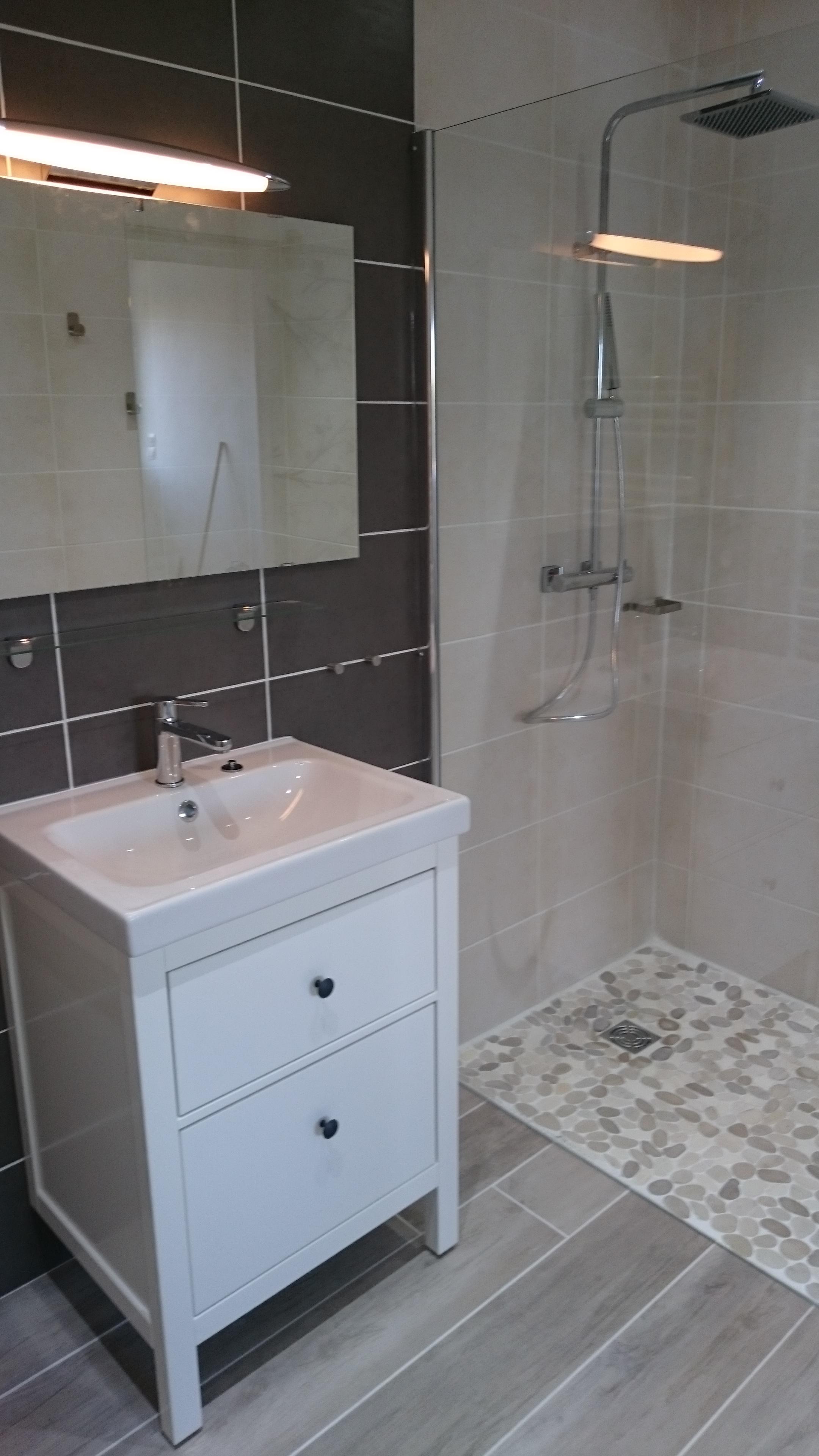 Energie34-Création et rénovation de salle de bains