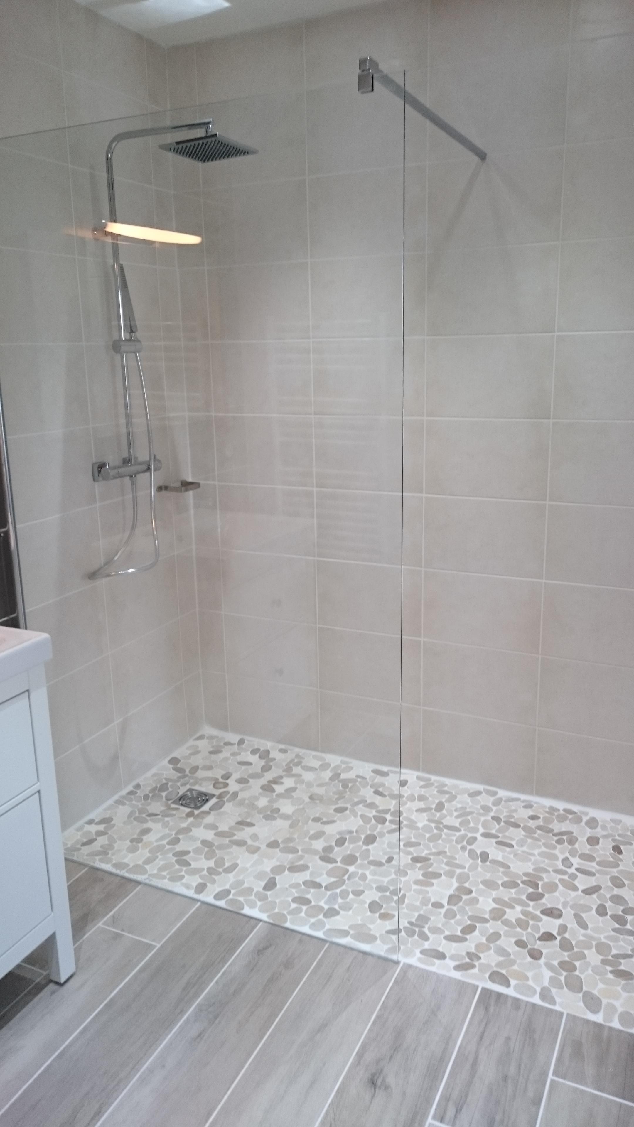 salle de bain carrelage imitation parquet indogate carrelage salle de bain - Salle De Bain Parquet Carrelage